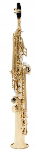 Soprano Saxofón Ars Nova JBSST 400L