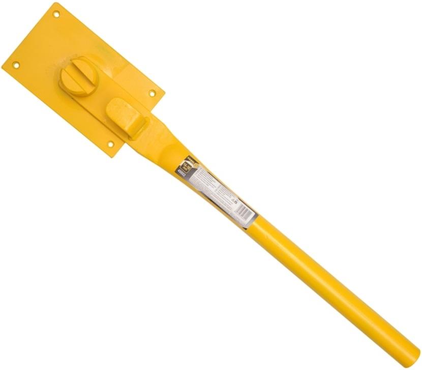 Ohýbací stroj na výstužný drôt 14-16 mm 49802