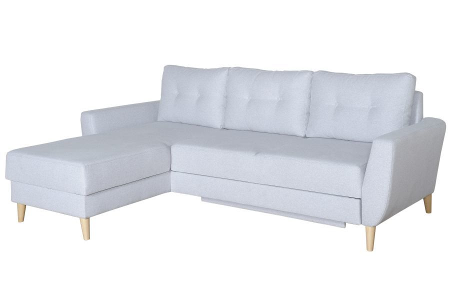 RETRO Sixty Sofa bed SCANDINAVIAN STYLE