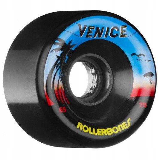 Rollerbones Venice Outdoor - sada (8 kolies)