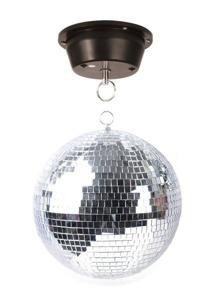 Discosbox s 30 cm Disco Party Club