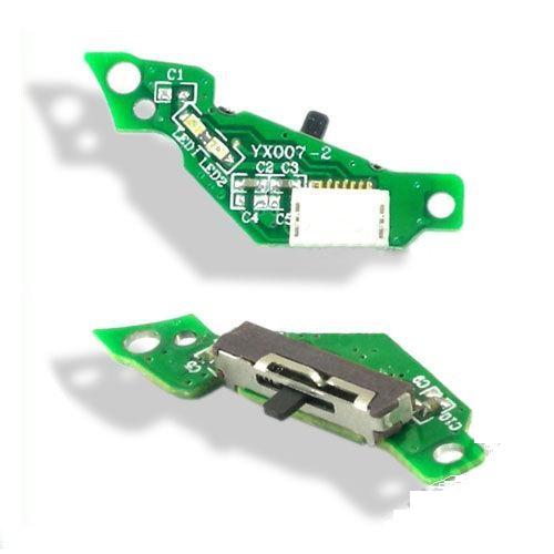 Spínač prepínača PSP 2000 2004 3000 3004