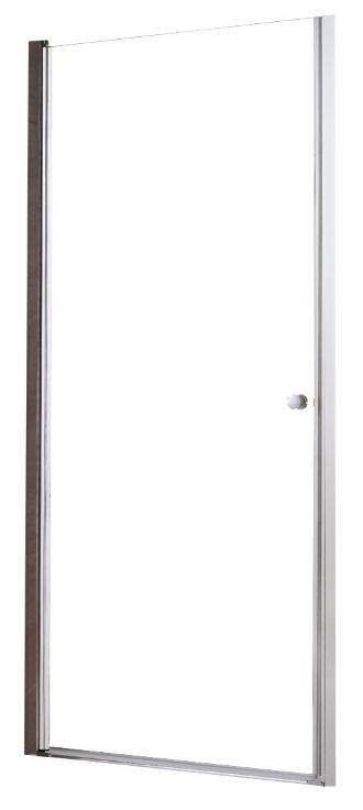 Eos DWJ 90x197 zapustené sprchové dvere RADAWAY