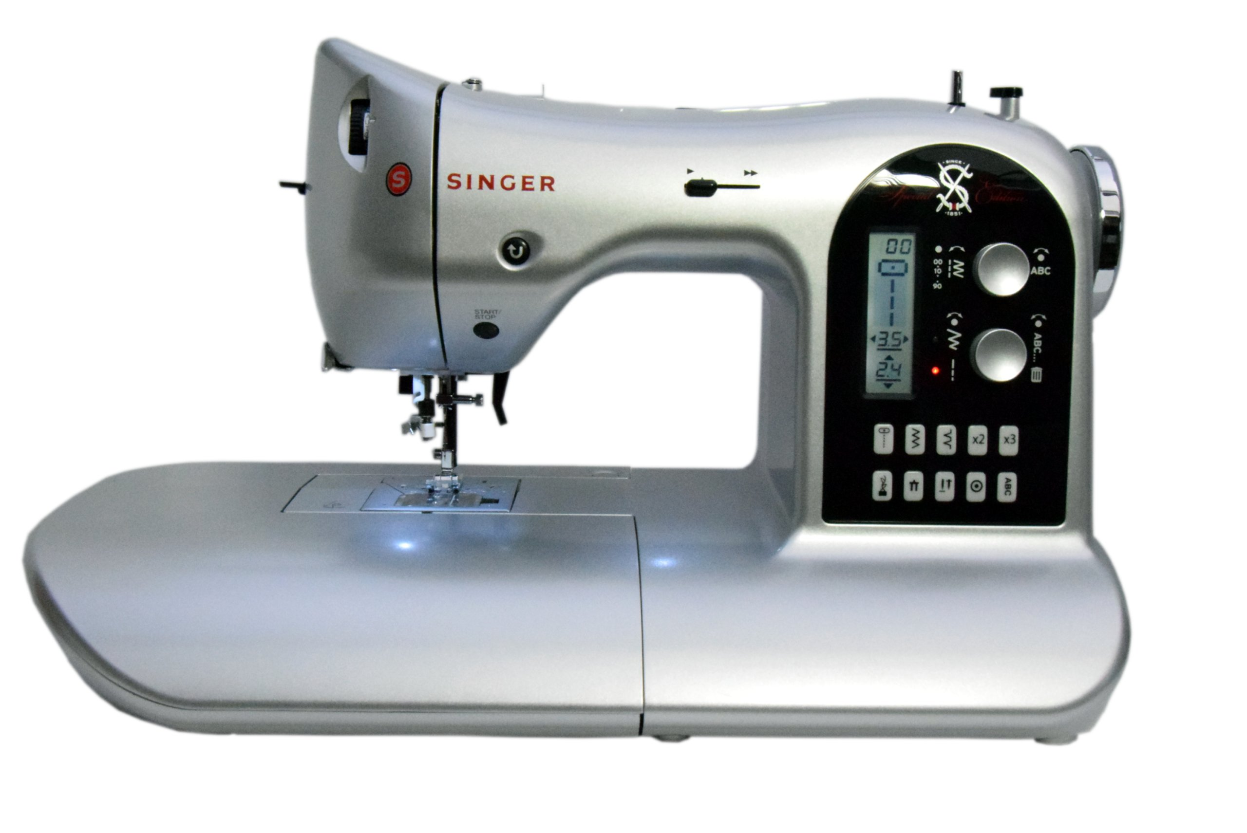 Singer 90s Special Edition Maszyna Do Szycia 6762676340 Sklep Internetowy Agd Rtv Telefony Laptopy Allegro Pl