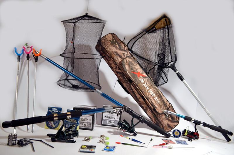 Rybársky PRÚT NASTAVIŤ RYBÁRSKE 3 PRÚTY, 3 VALCOCH Z115