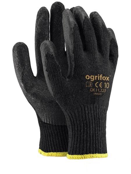 OGRIFOX перчатки ПЕРЧАТКИ DRAGON recodrag XL 10