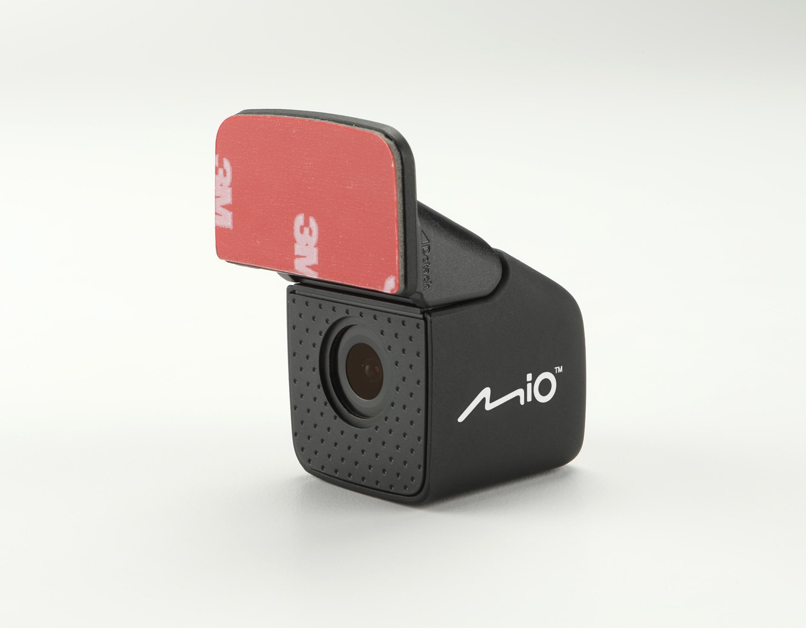 MIO Kamera tylna Rejestrator jazdy A30 Kąt widzenia 140°