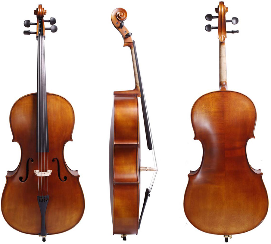 Cello Franz Sandner 1/2