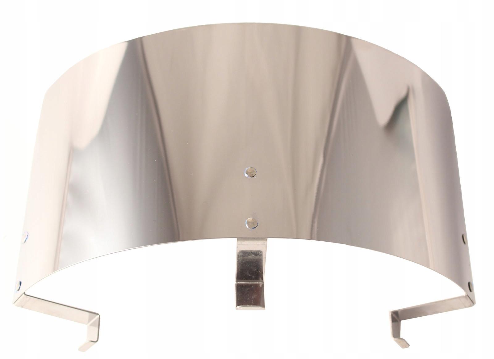 крышка термическая фильтра конического simota 310x140