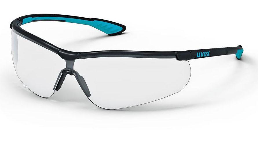 Uvex очки защитный sportstyle 9193.376 007c9ed135077