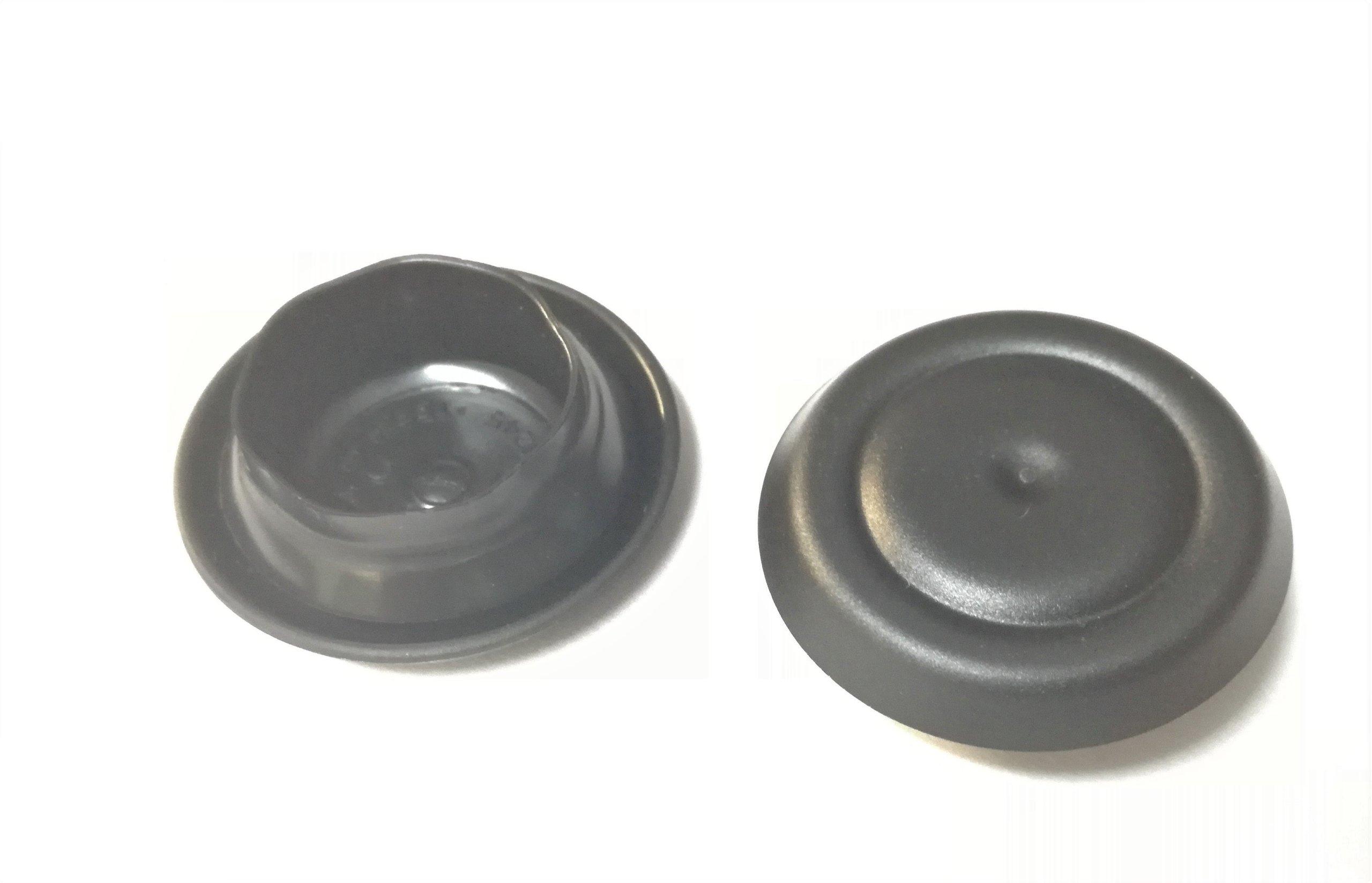 заглушка пробка шасси порога n10124501 размер 20mm