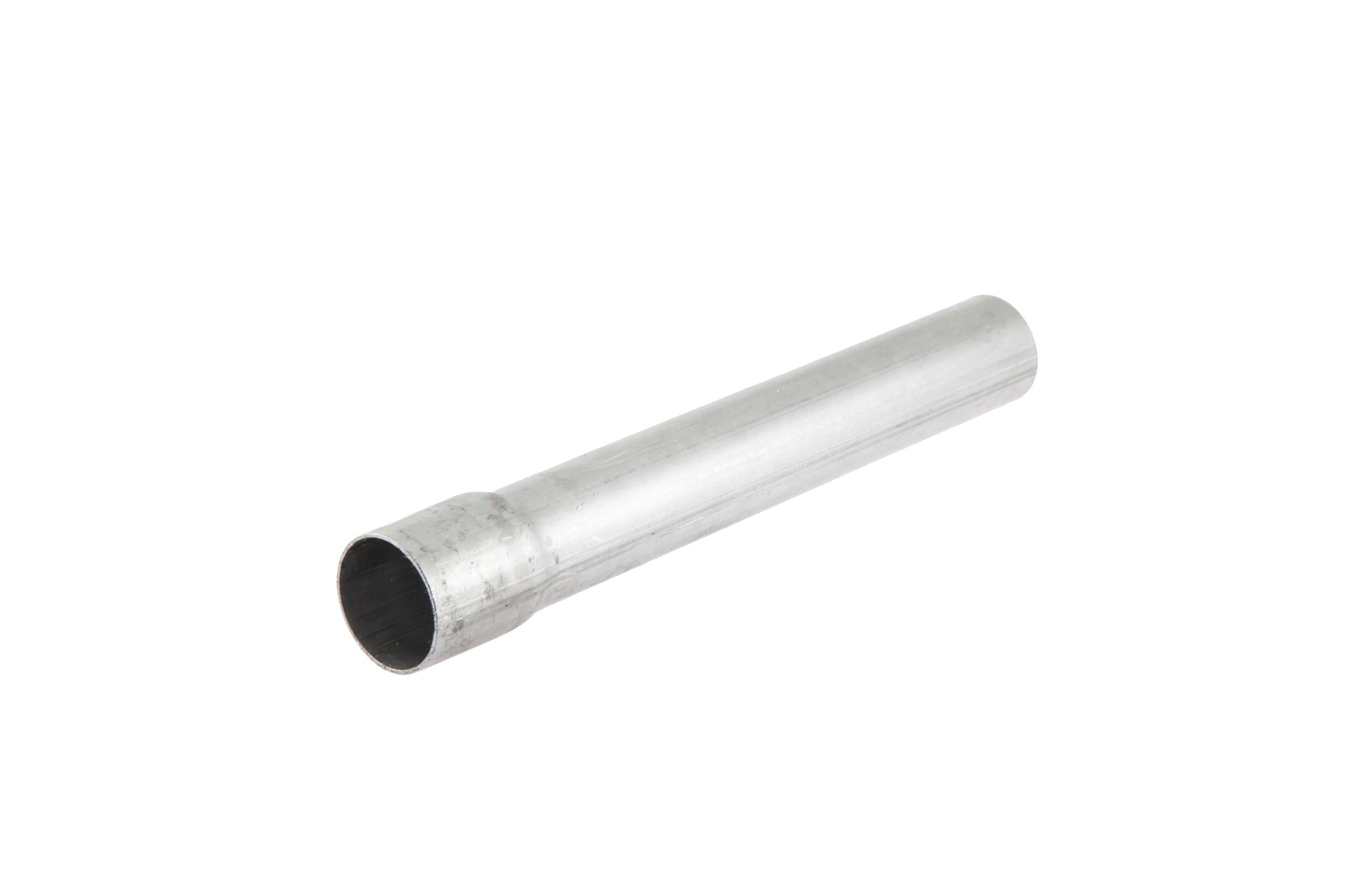 Редуктор глушителя, соединитель трубы сгиба fi 43 мм