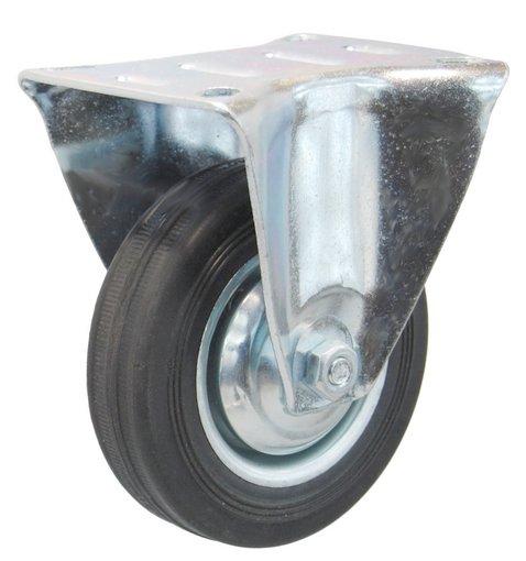 Kolesá, Kolesá, Kruhy kovové gumy Fi 100 Trolley