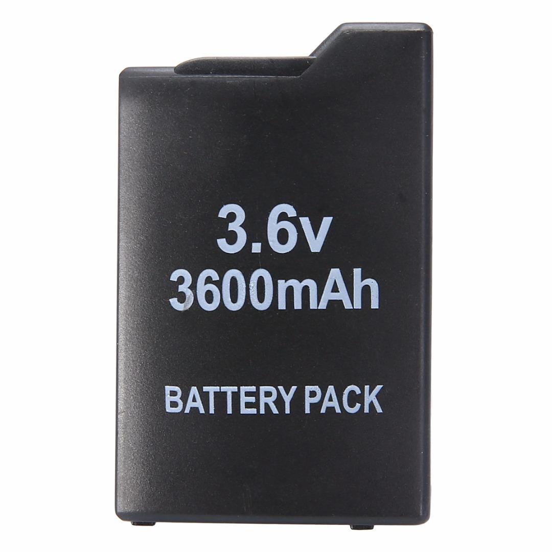 PSP 1000 FAT 1004 Bateria 1800 3600 Super Quality!