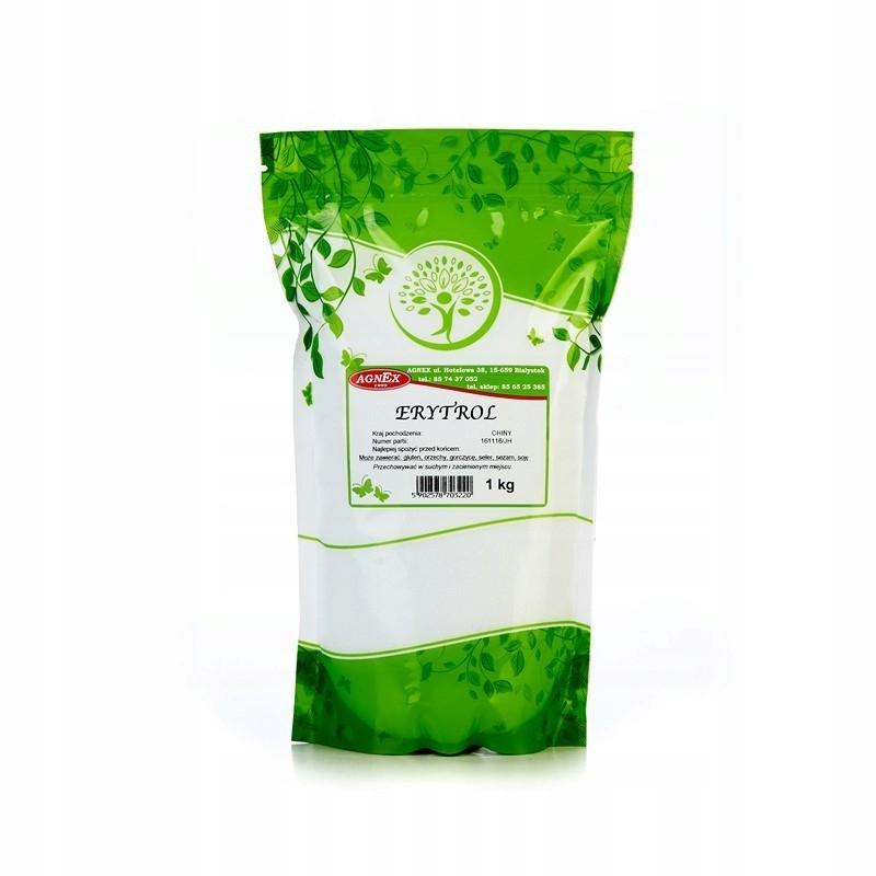 ERYTROL 1 кг Erythritol SWEETENER