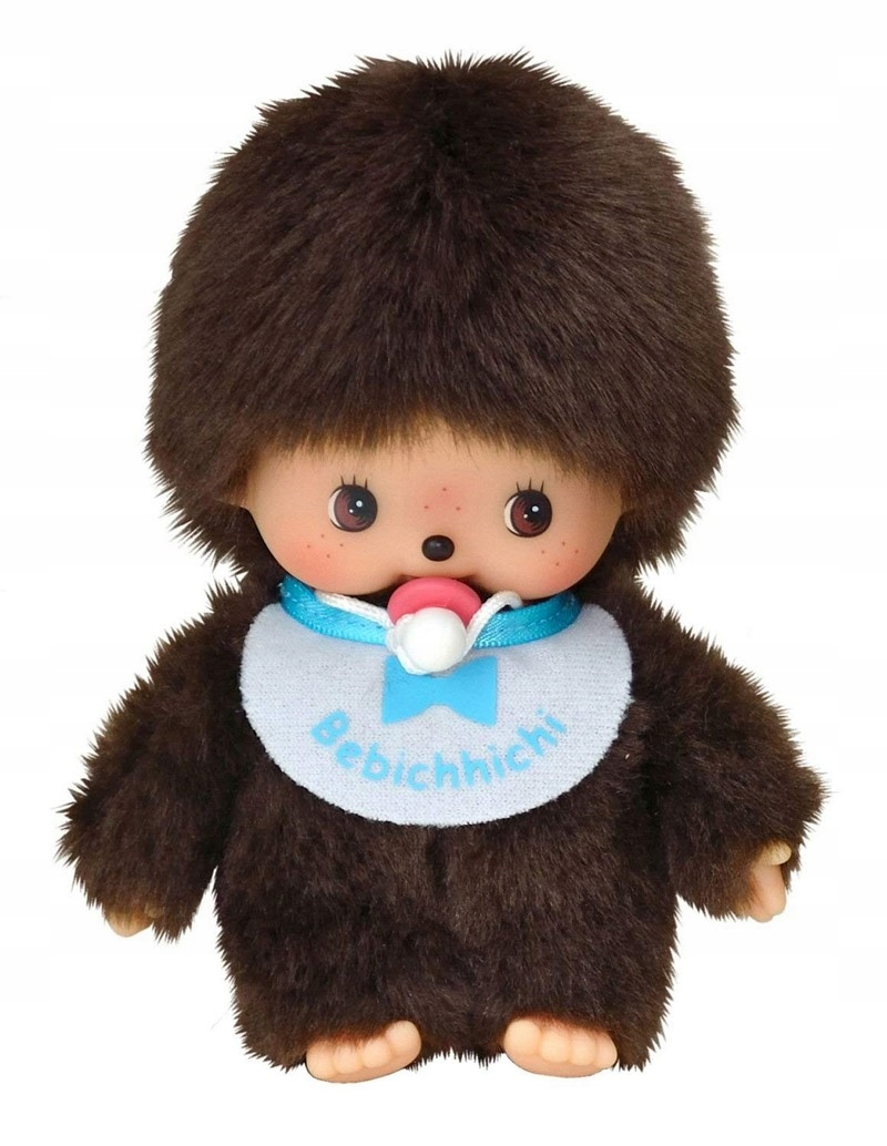 Monchhhichi 235540 Monkey Baby 15cm Bebichhichi