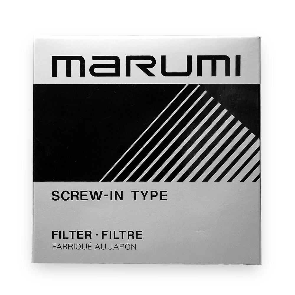 Marumi Filter Super DHG 72mm ND1000 GRAY +10 EV