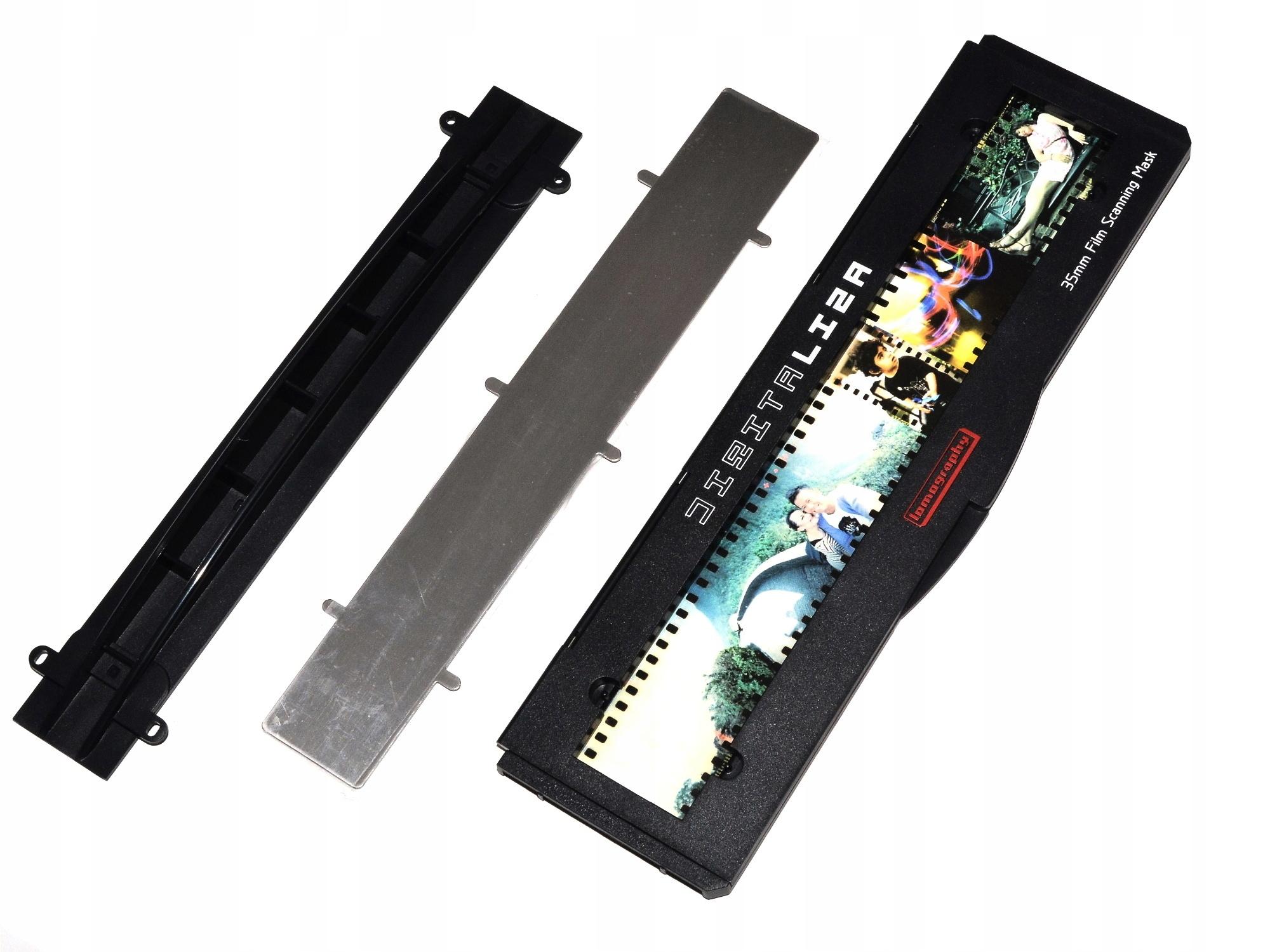 Lomography Digitalýza 35mm Skenovanie skenovanie