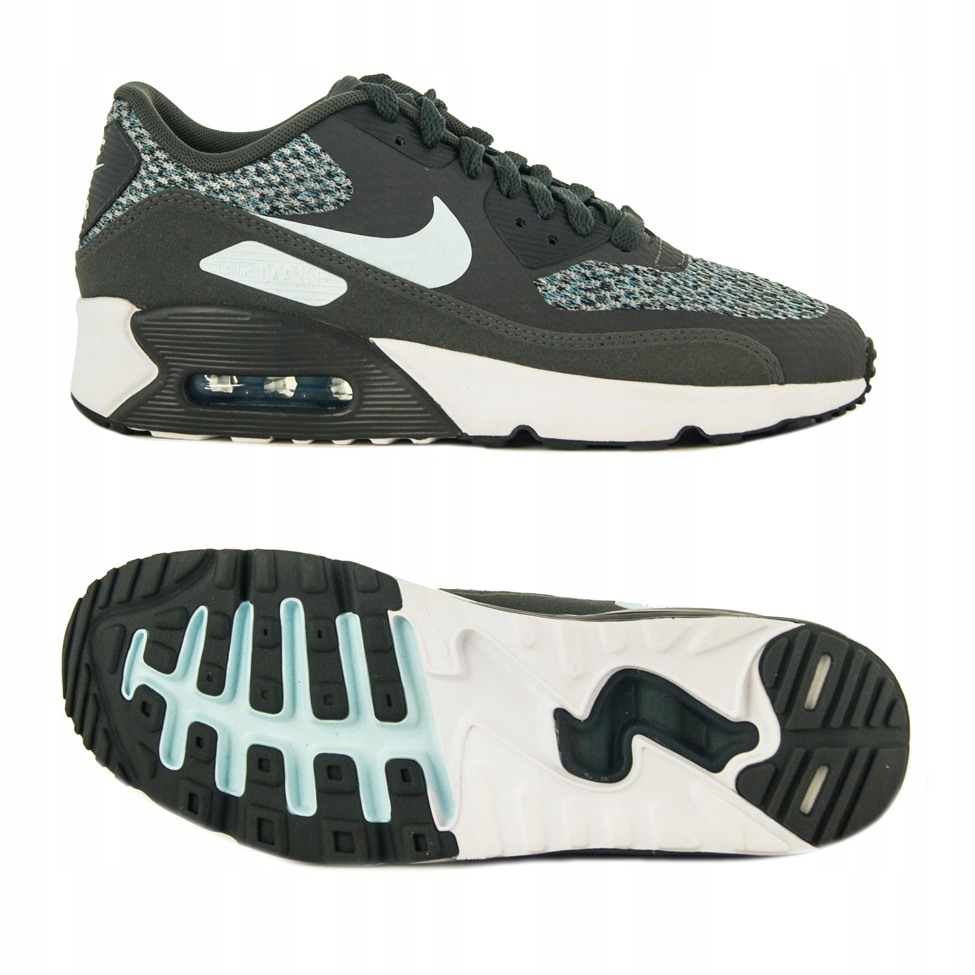 Oryginalny prawdziwe Nike Air Max 97 CR7 damskie buty do