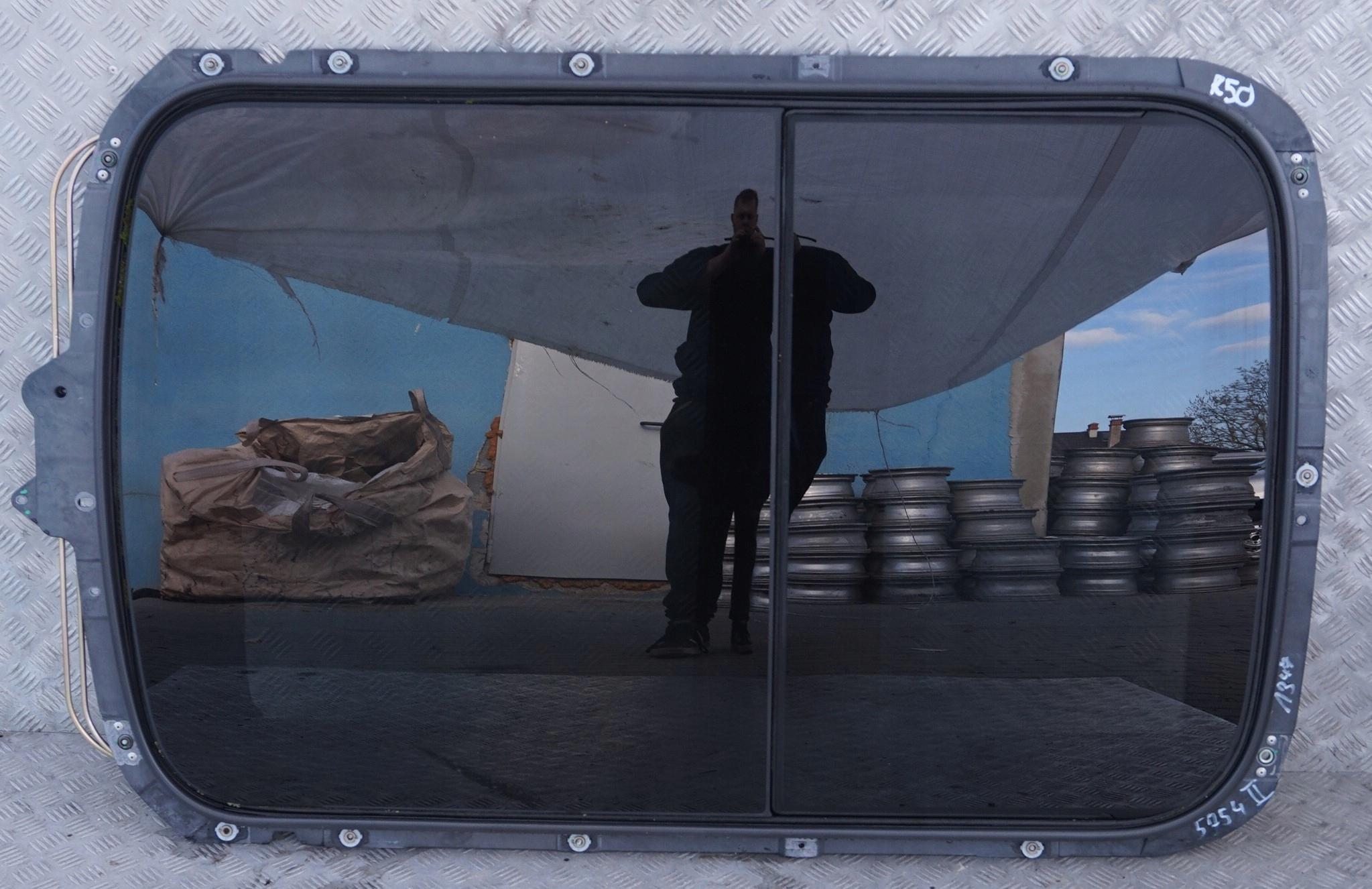 мини r50 люк крыша панорама