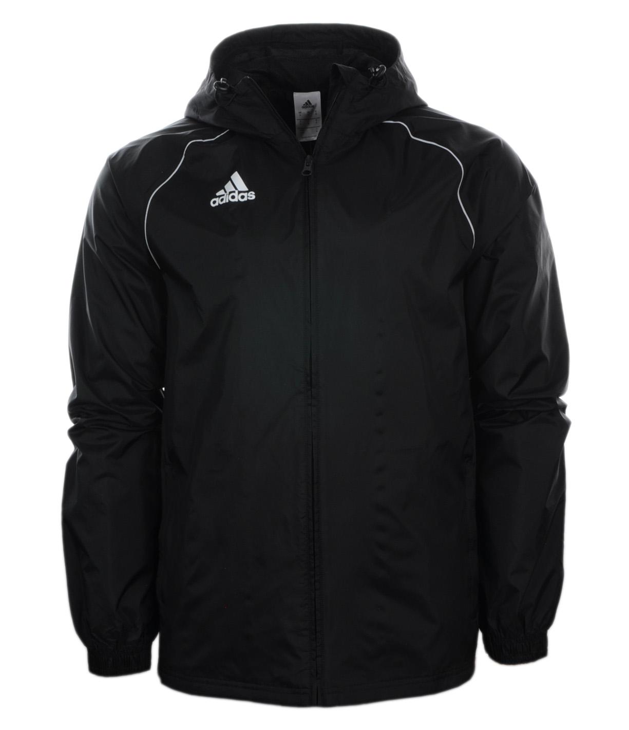 Adidas куртка junior ветровка капюшон, р. 164 1850. доставка товаров из Польши и Allegro на русском