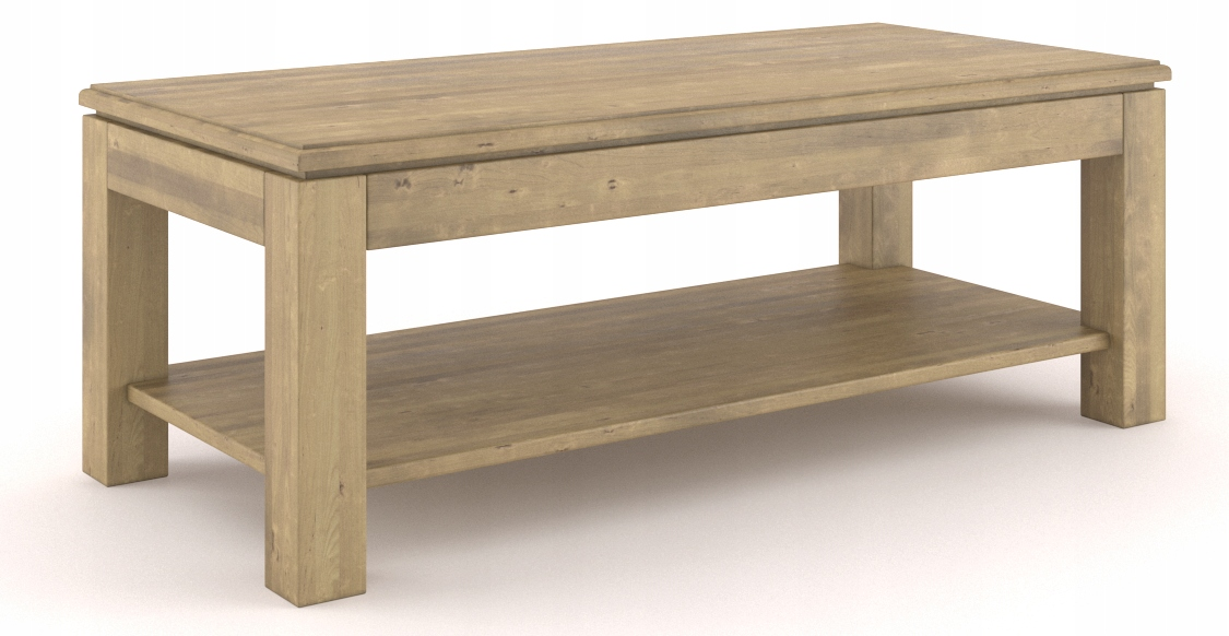 Vintage lavičky - pevné breza lavice - na-rok