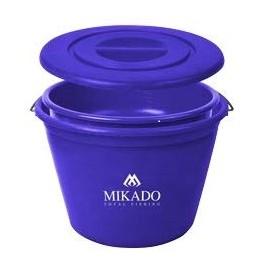 Mikado Champion Tím 21L + BOOL + LID +