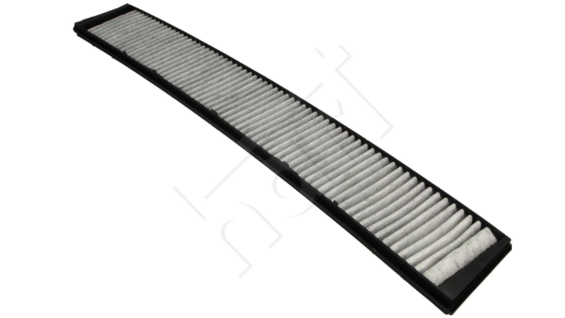 фильтр кабины угольный bmw 3 e46 x3 e83