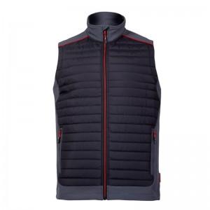 Prešívaná vesta LAHTI PRO L41307 M