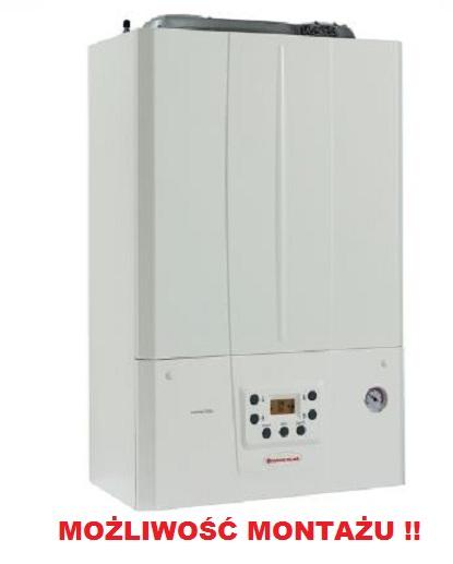 PLYNOVÝ KOTL IMMERGAS VICTRIX TERA 2-funkčný 28 kW
