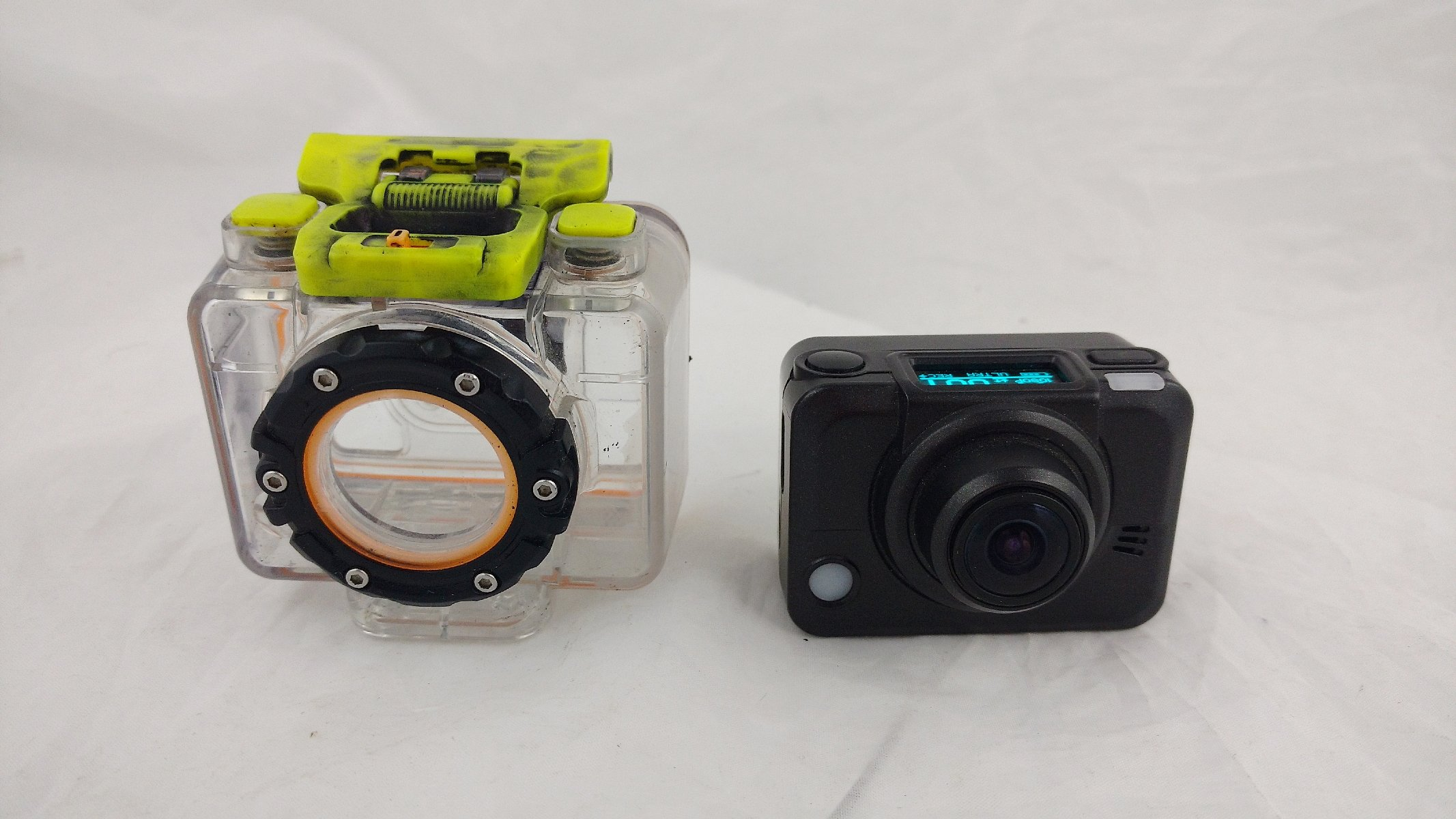 Praktica SC 1 Športová kamera 0