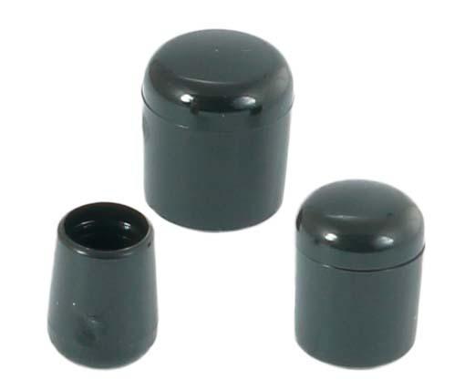 Uzávery FI Tube Caps 25 CAP 10 ks.