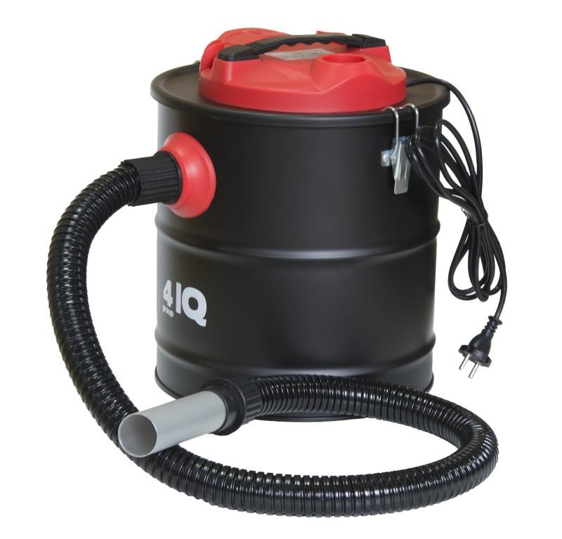 Пылесос для пепел камина печи 20Л 1000 ВТ HEPA