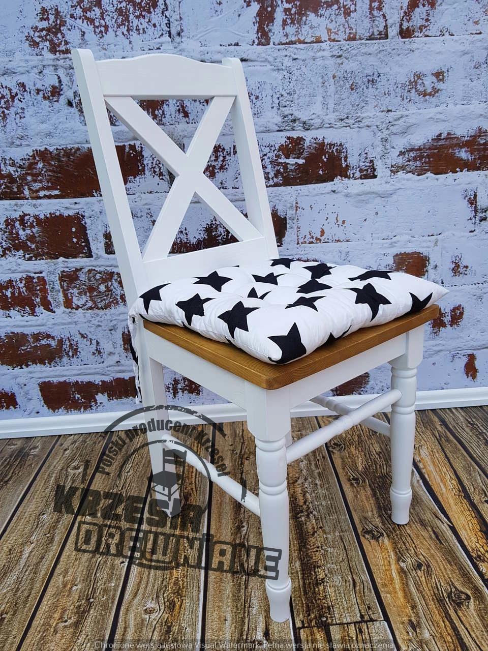 Retro rustikálny výrobca stoličiek WOODEN