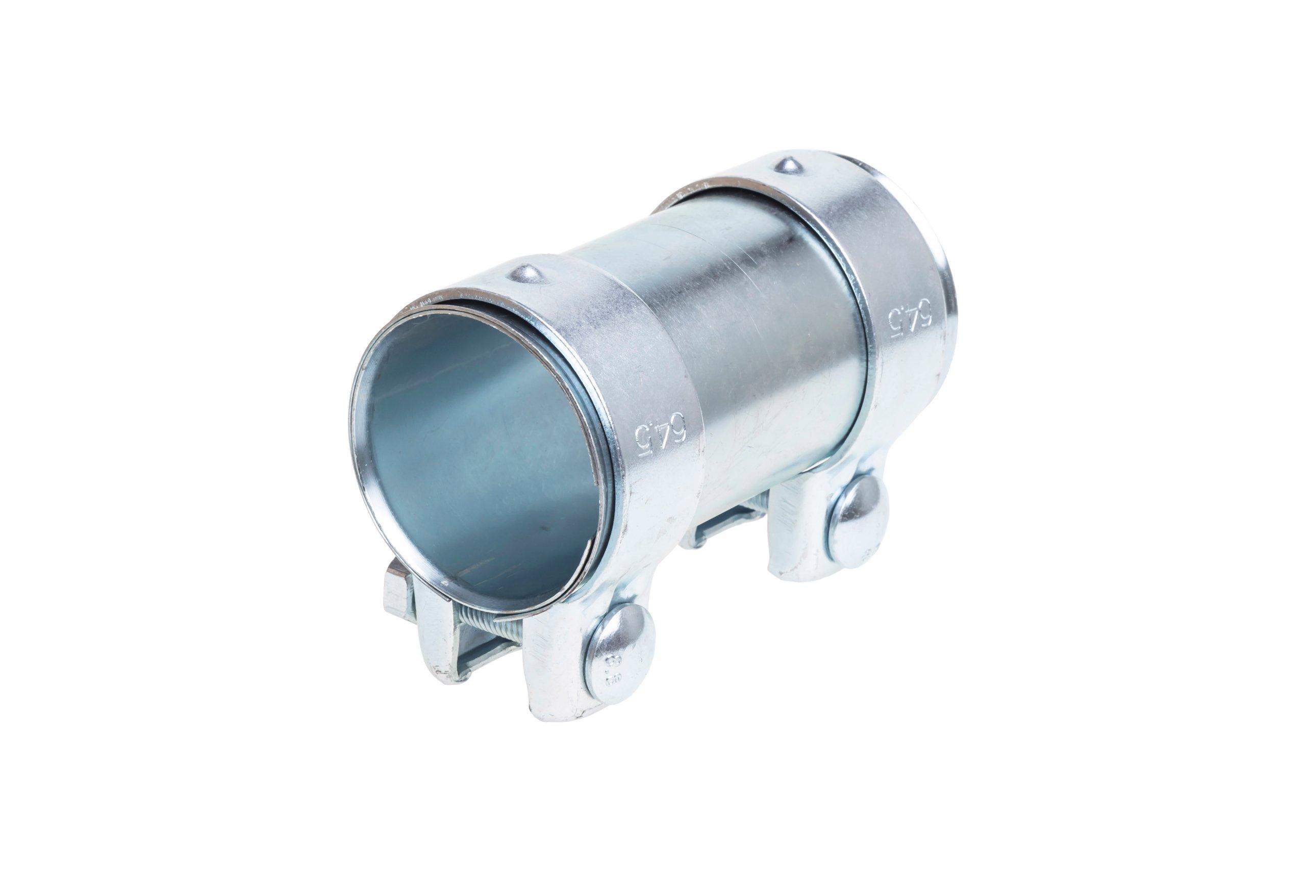 Разъем подключения глушителя выхлопного газа 60x125 мм