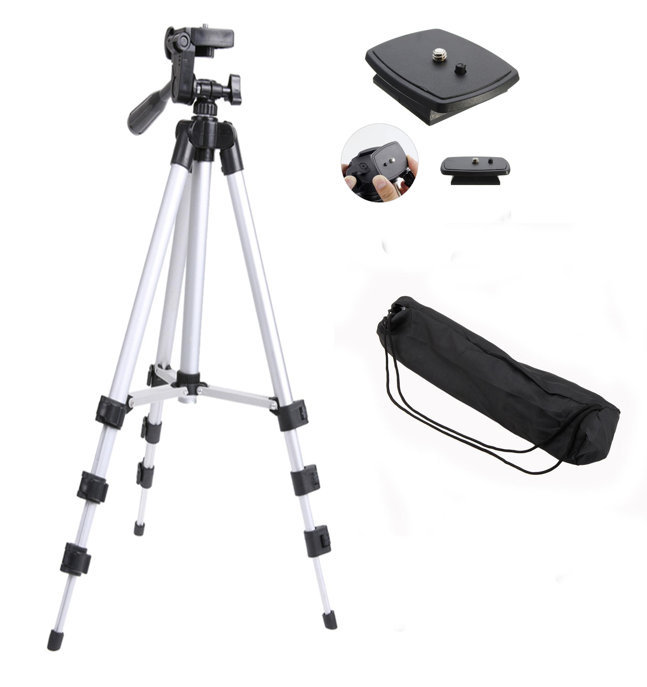 Statív pre Nikon COOLPIX P100 P500 P510 P520 P530