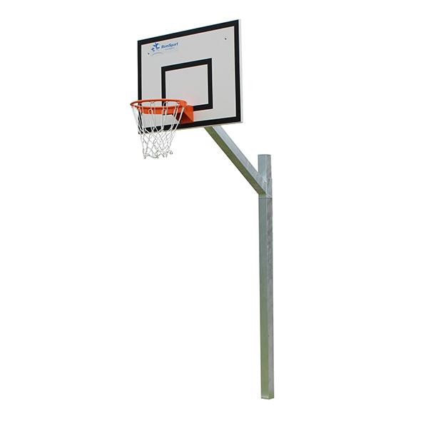 Basketbalový kôš. Set. Certifikát. Reto 120