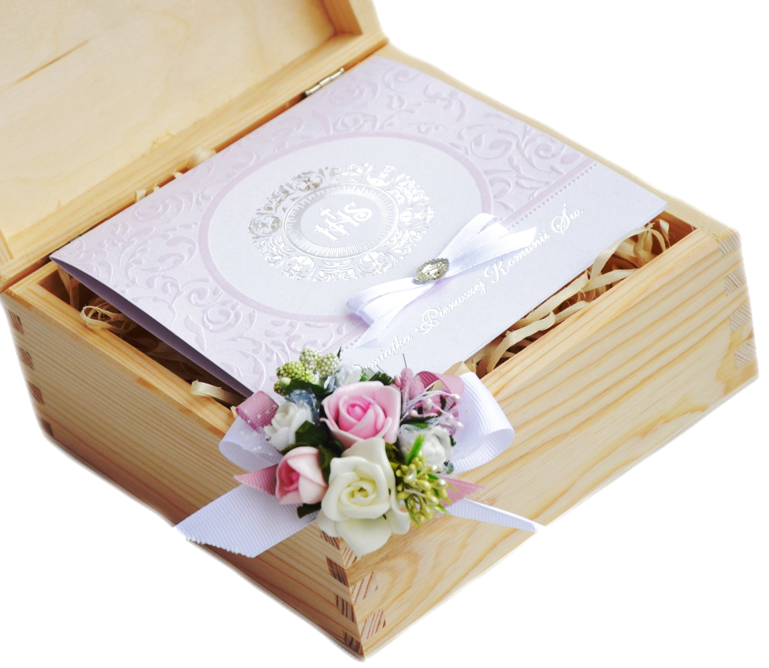 Item Gift for first Communion Box Communion Souvenir