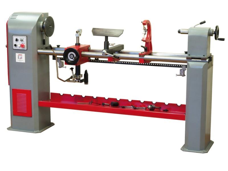 Heavy Wood Lathe Copier 1300 mm Rakúsko