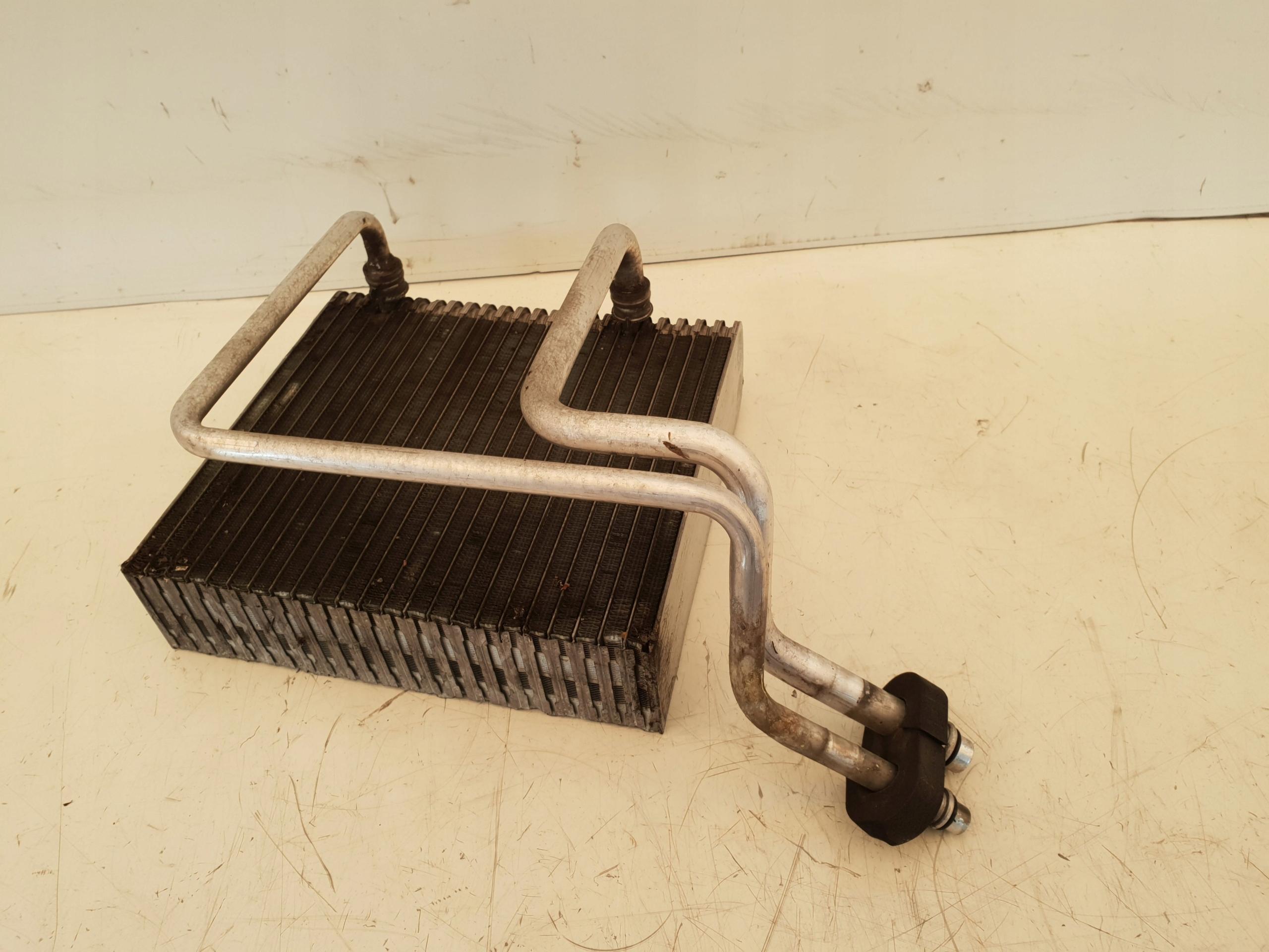 нагреватель испаритель кондиционирования воздуха opel vectra c