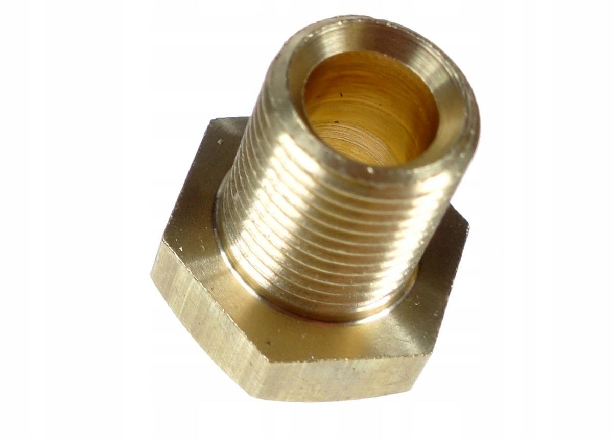 прижим бочонки внутренний трубки медь  fi6  gz-237