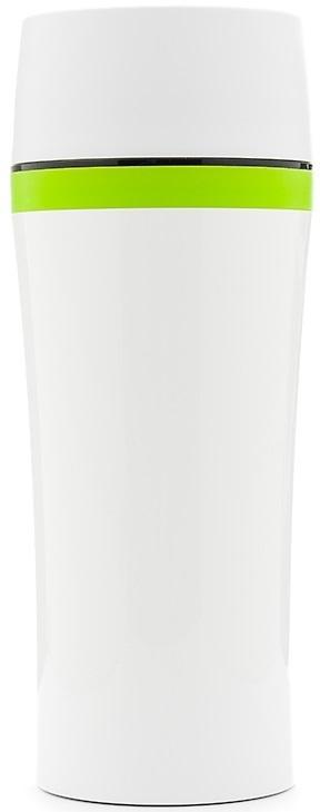 Тефаль кружка термос путешествия mug fun 0,36l bialy