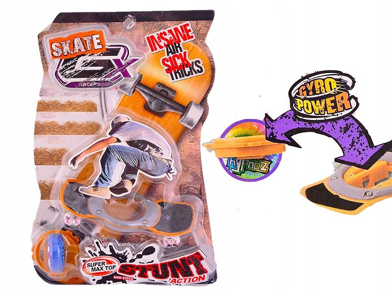 CHS MINI Skateboard Drive Gyrownloard 8497