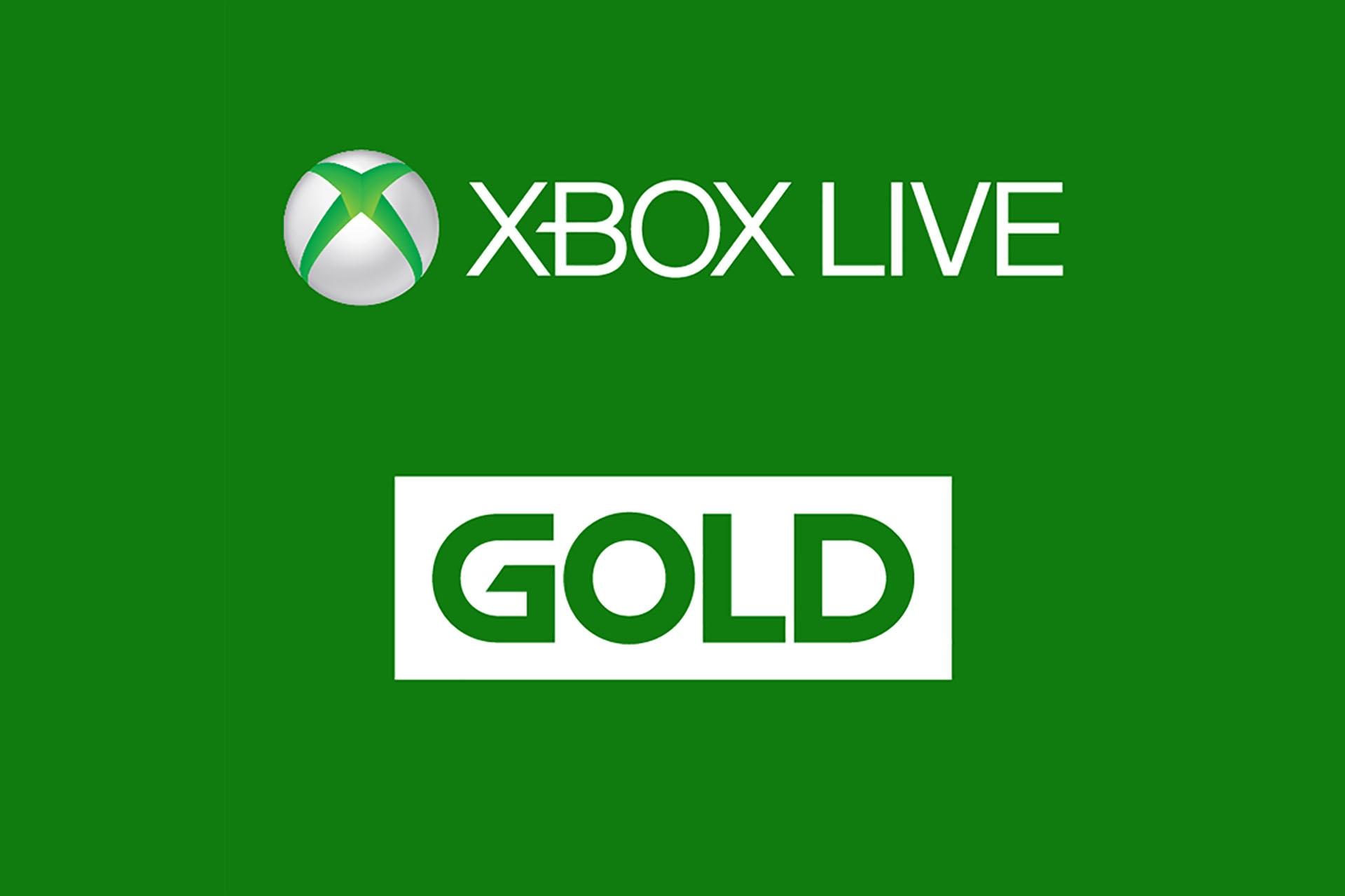 XBOX LIVE GOLD 90 DNI  3 MIESIĄCE  SUBSKRYPCJA