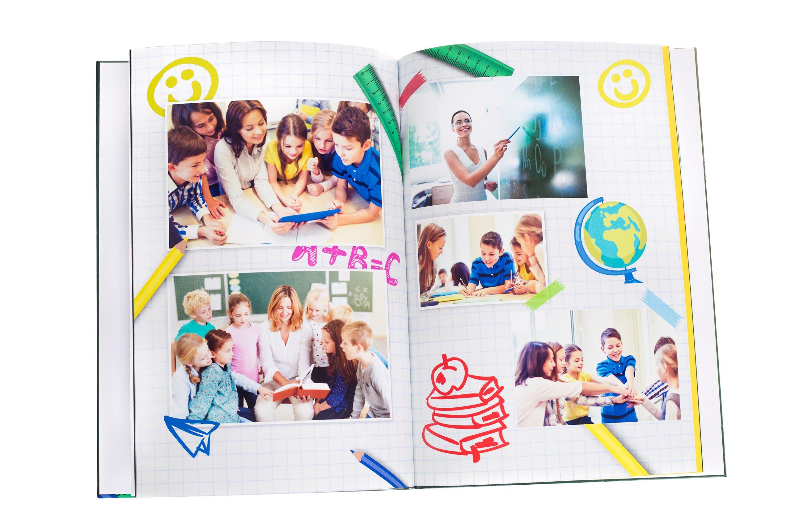 Item Photo book 20x20 28s Fotoalbum Hardcover
