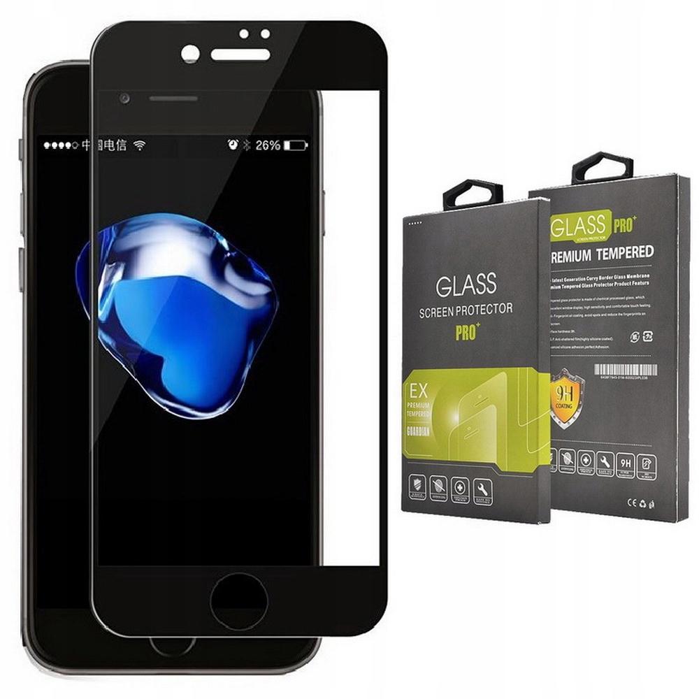 Ex Pro 2.5D Case-fit Szkło Hartowane Iphone 7/8