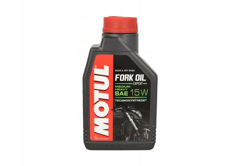 МАСЛО К LAG MOTUL FORK OIL EXPERT LIGHT 15W 1litr