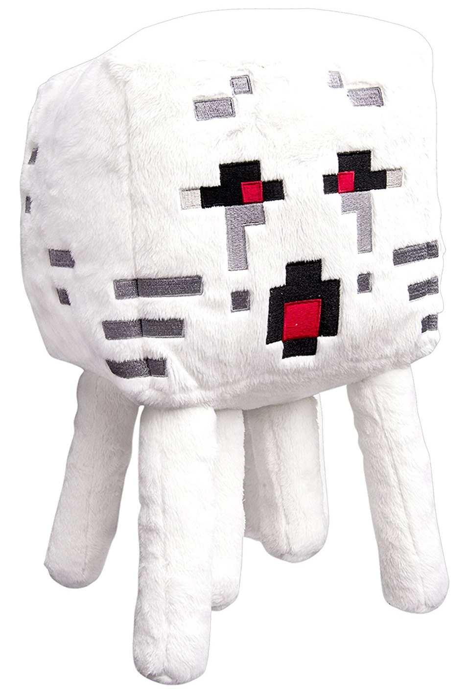 MINECRAFT GHAST PLUSH TOY MASCOT FIGURKA GHOST