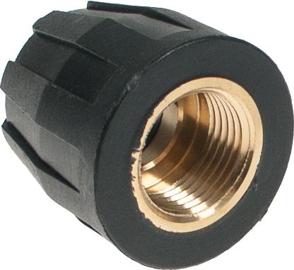 Nakrętka mocowania dyszy M18 do Karcher HD HDS