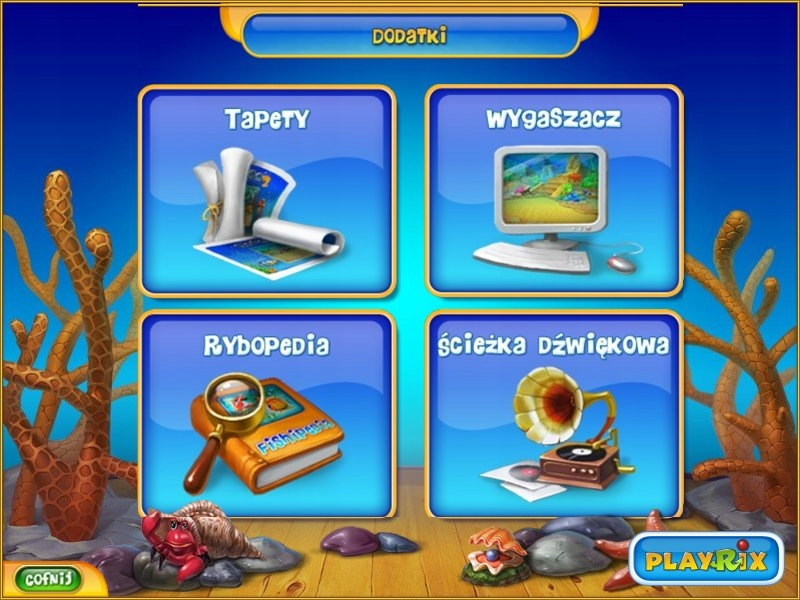 Купить FISHDOM 2 - версия PL на Otpravka - цены и фото - доставка из Польши и стран Европы в Украину.